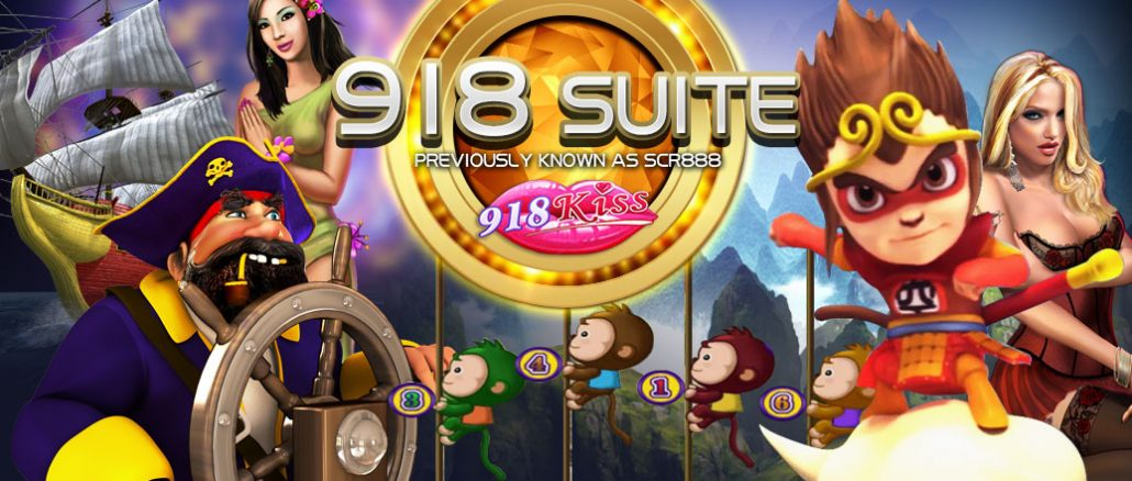 Where to Find Reliable SCR888 Online Casino Games